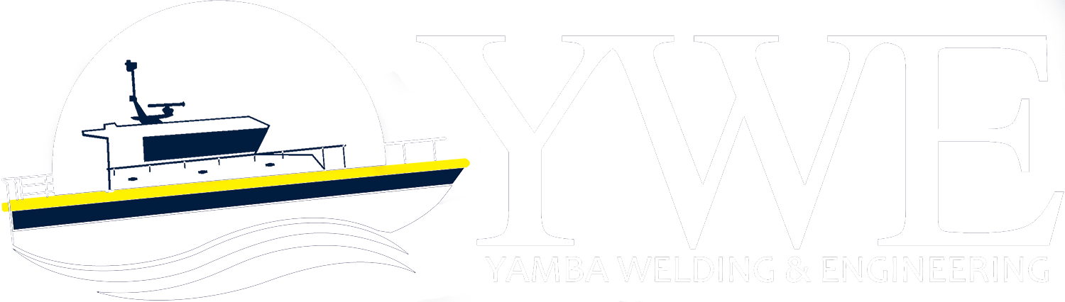 Yamba Welding Website