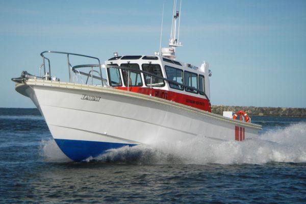 14.0m Pilot Boat