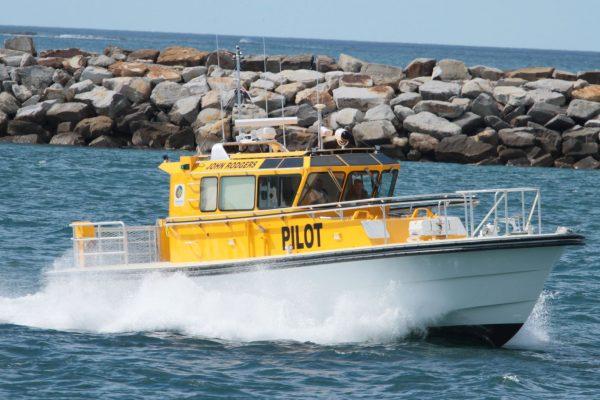 16.0m Pilot Boat