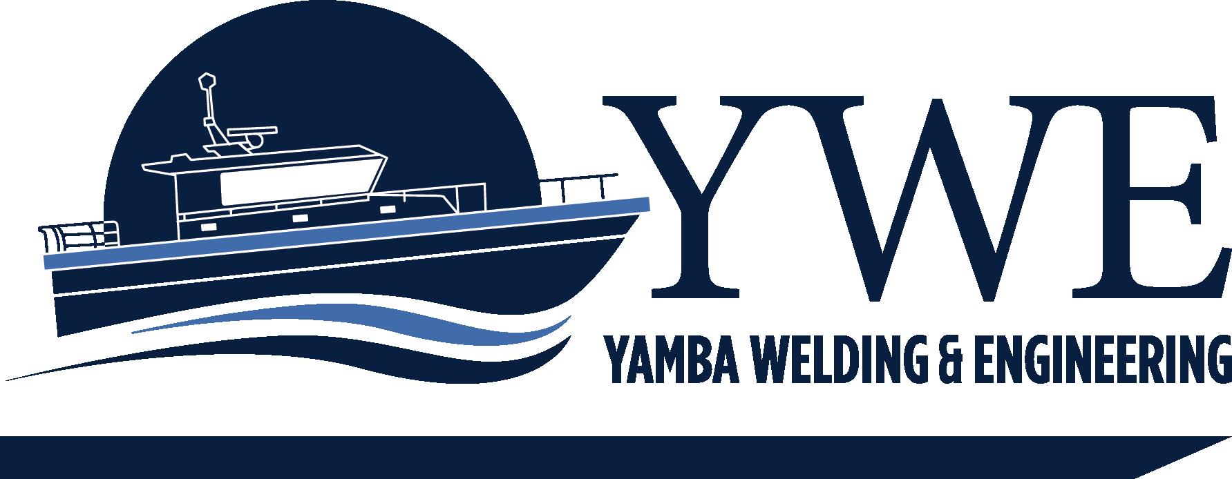 Yamba Welding Website